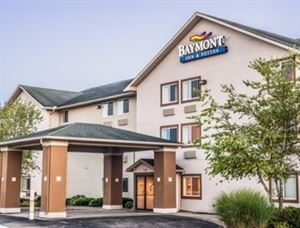 Baymont Inn & Suites Wright Patterson Air Force Base