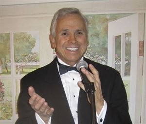 NY Wedding Singer Johnny Cannella