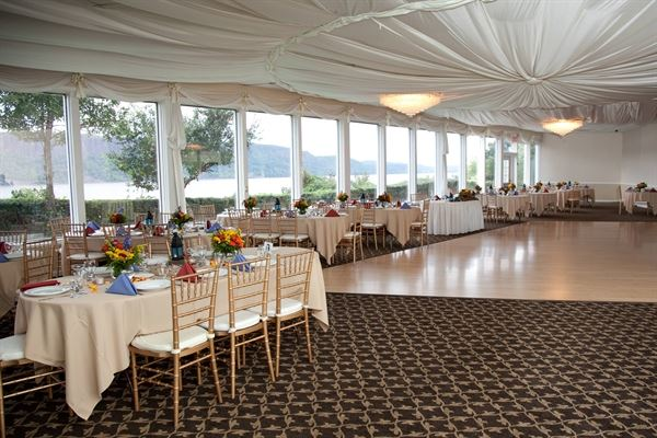the riverview hastings on hudson ny party venue