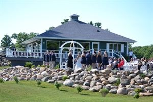 Apostle Highlands Weddings