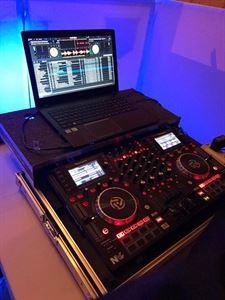 DJ Francioli