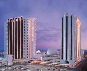 Circus Circus Reno Hotel & Casino