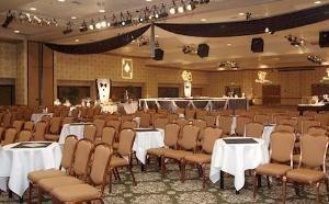 Mandalay Ballroom 3 (W/O Back Airwall)
