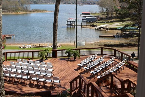 River Rest  Weddings & Events