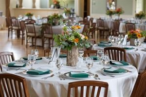 Bigham Knoll Events