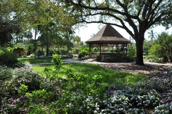 Charmant West Palm Beach · Wedding Venues. Mounts Botanical Gardens