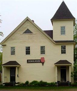 Schoolhouse Ice Cream & Farm