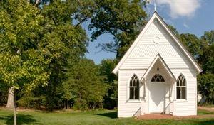 Dorsey Chapel