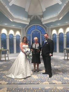 Wedding Officiant Orlando/Clermont