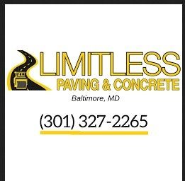 Limitless Paving and Concrete