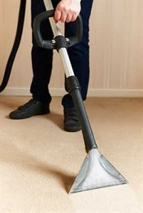 Capital Region Carpet Cleaning