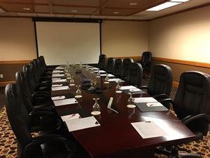 Illinois Boardroom