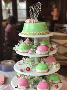 Tatiana Cake Couture