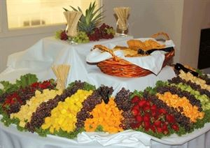 Copper Canyon Catering