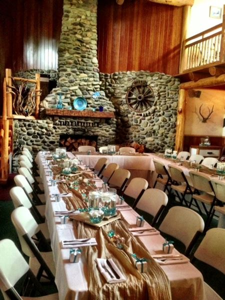 Applegate River Lodge