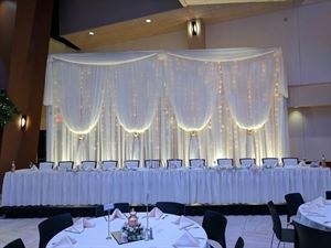 Sharper Image Wedding & Event Rentals