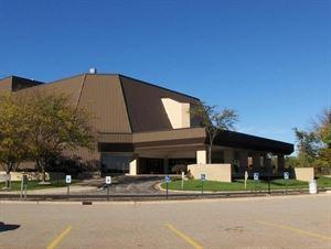 The Mendel Center at Lake Michigan