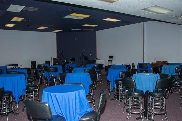 BeMore Event Center