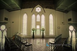 1871 Berkeley Church Heritage Event Venue