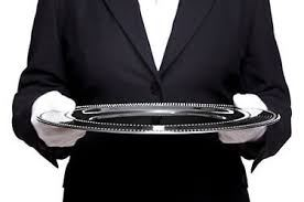 Fine Dining Event Staffing