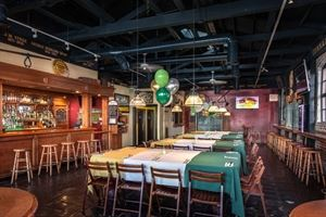 Dargan's Irish Pub & Restaurant