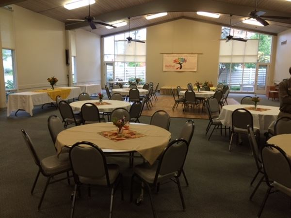 Watson Street Event Hall