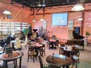 Cafe Rothem