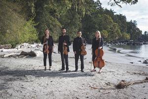 Cascadia Quartet