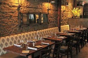 Martinsville Taverna