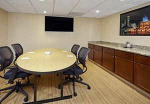 Burham Meeting Room