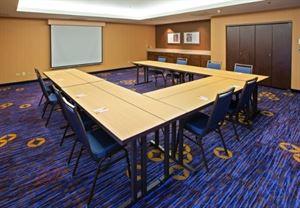 Lakefront Meeting Room