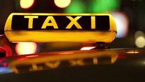 1st Choice Taxi Delivery & Currier Service