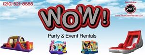 WOW Party & Event Rentals