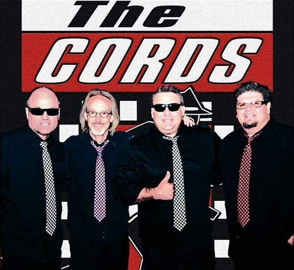 The Cords - 80's Hits