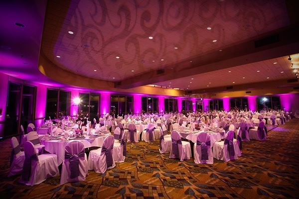 Almansor Court Banquet and Conference Center