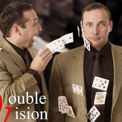 Double Vision - Twins, Magic, LOL