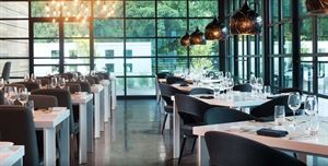 Portico Global Cuisine