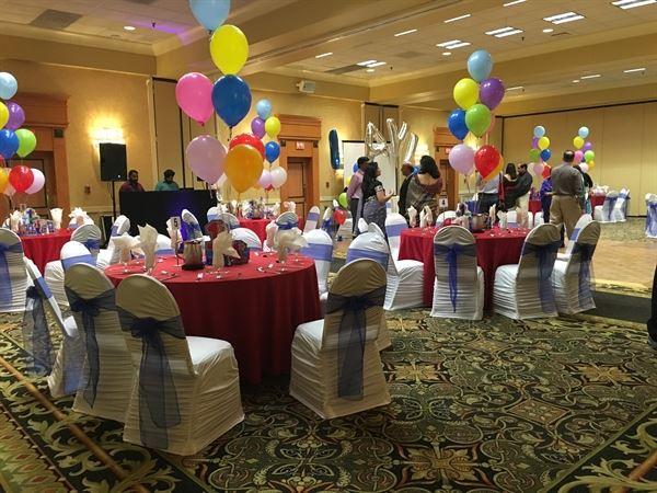 Fair Bridge Hotel Conference Center Somerset Nj Wedding Venue