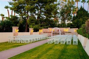 Ceremony Sites