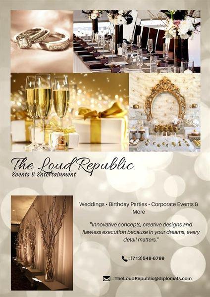 The Loud Republic Events & Entertainment