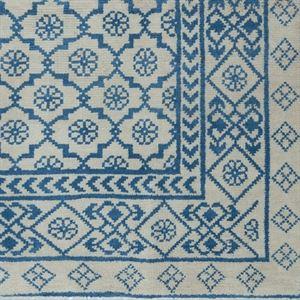 Custom Rugs by Doris Leslie Blau
