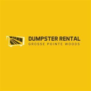 Dumpster Rental Grosse Pointe Woods MI