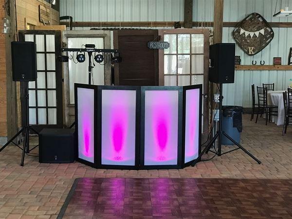 30A Wedding DJ