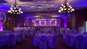 Grand Valley Ballroom