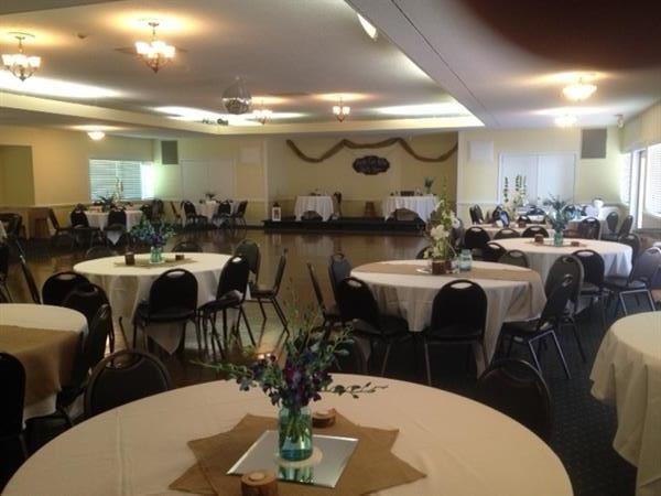 Raleigh Elks Lodge Raleigh Nc Wedding Venue