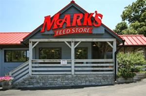 Mark's Feed Store - Middletown