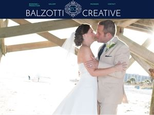 Balzotti Creative Wedding Films