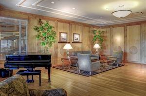 Siganture Room