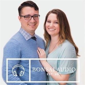 Bonsai Audio