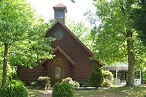 Mountain Top Chapel